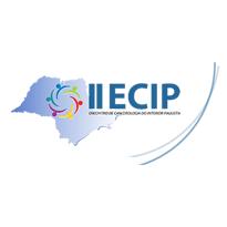 Logo II Encontro de Cancerologia do Interior Paulista - II ECIP