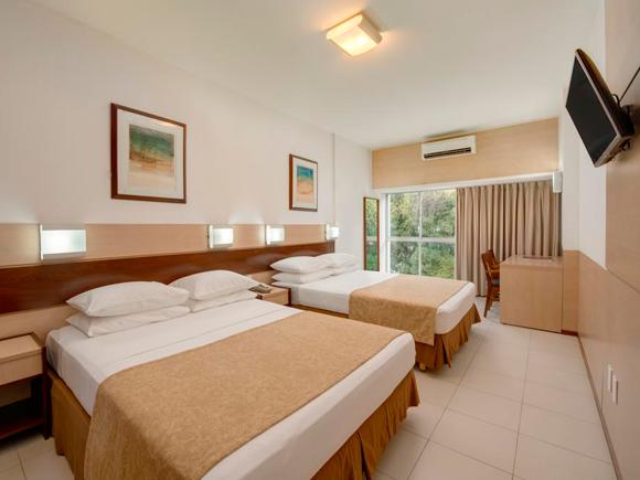 Imagem ilustrativa do hotel Regente Belém