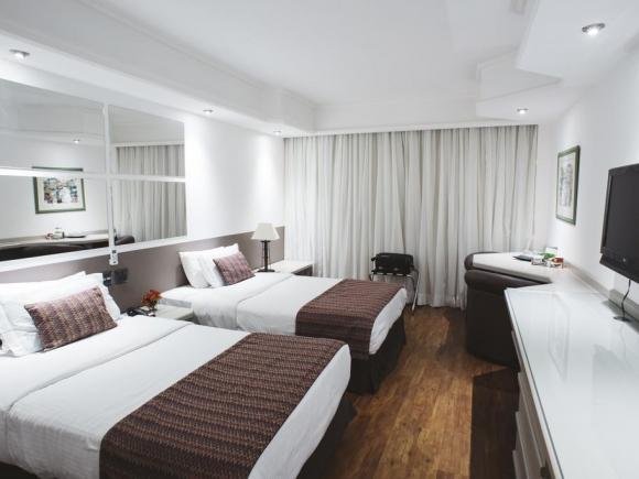 Imagen ilustrativa del hotel Noumi Plaza