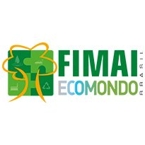 Logo Feira Internacional de Meio Ambiente Industrial e Sustentabilidade