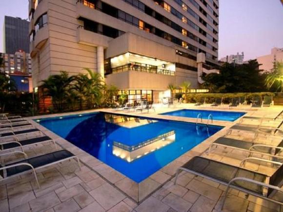 Imagem ilustrativa do hotel Radisson Paulista São Paulo