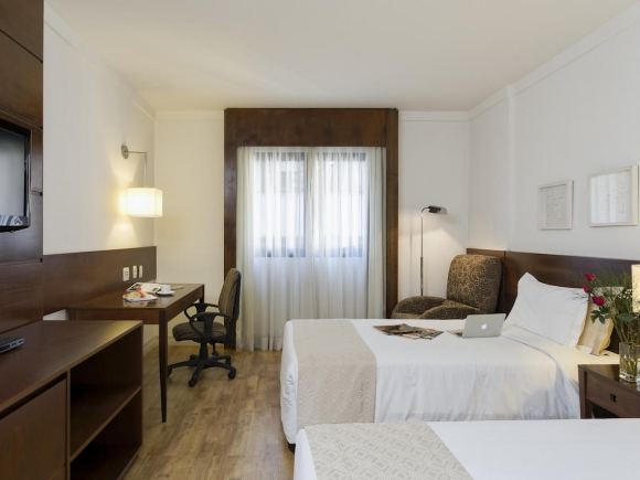 Imagen ilustrativa del hotel Intercity Premium Berrini