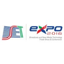 Logo SET EXPO 2016