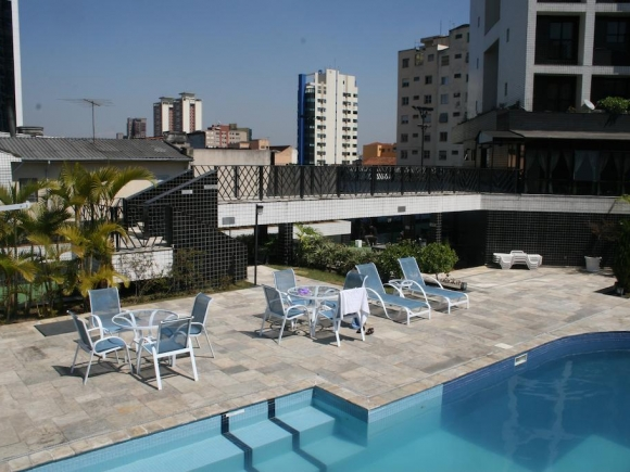 Illustrative image of Brasilia Small Town