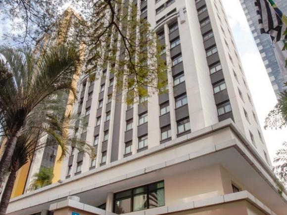 Imagen ilustrativa del hotel Wyndham São Paulo Berrini