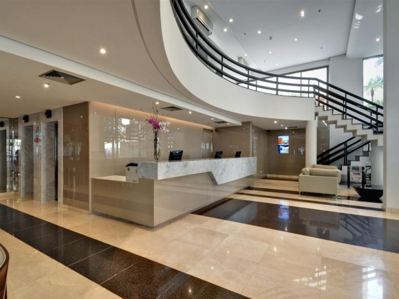 Imagem ilustrativa do hotel Feller Avenida Paulista