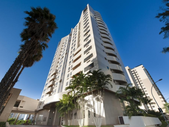 Imagem ilustrativa do hotel Comfort Suites Brasília