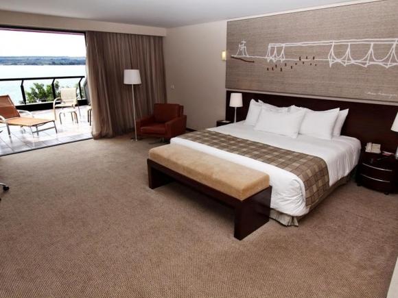 Imagem ilustrativa do hotel Royal Tulip Brasília Alvorada