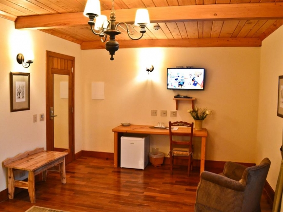 Imagem ilustrativa do hotel Pousada Solar D' Izabel