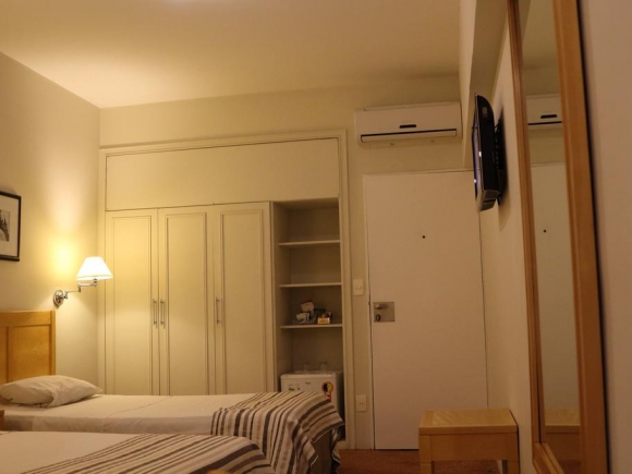 Imagen ilustrativa del hotel SonoHotel Glicério Campinas