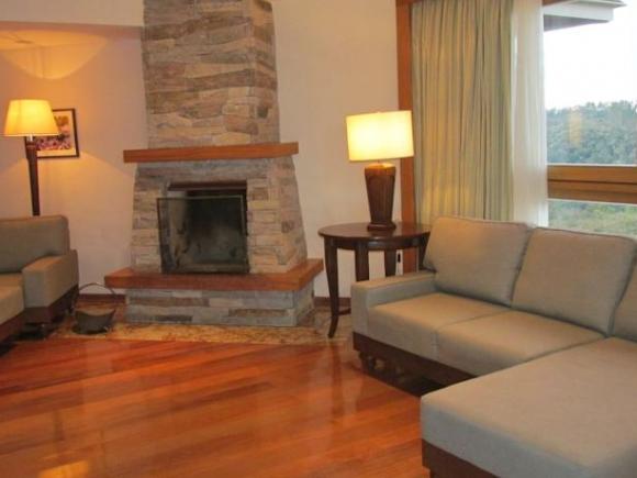 Imagem ilustrativa do hotel Blue Mountain Hotel & Spa