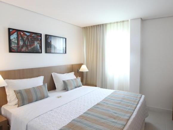 Imagem ilustrativa do hotel Crocobeach