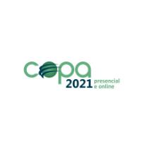 Logo COPA 2021 – Congresso Paulista de Anestesiologia