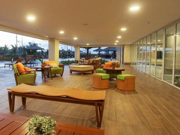 Imagem ilustrativa do hotel Gran Mareiro