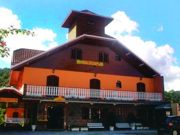 Imagem ilustrativa do hotel Hotel Shallon