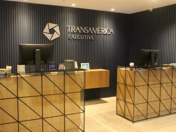 Imagen ilustrativa del hotel Transamérica Executive Bela Cintra