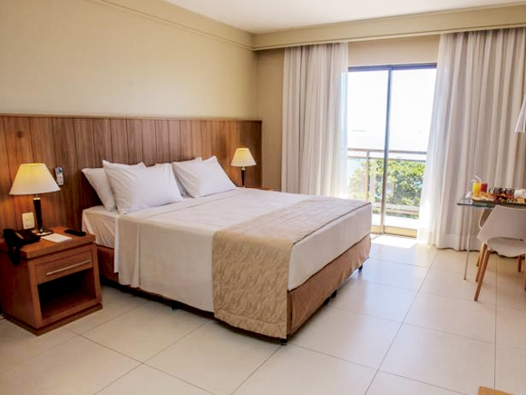 Imagem ilustrativa do hotel Mareiro