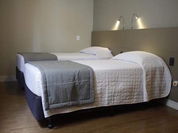 Imagem ilustrativa do hotel Transamérica Executive Bela Cintra