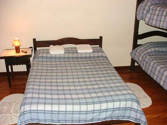 Imagem ilustrativa do hotel Pousada Toca das Bromélias