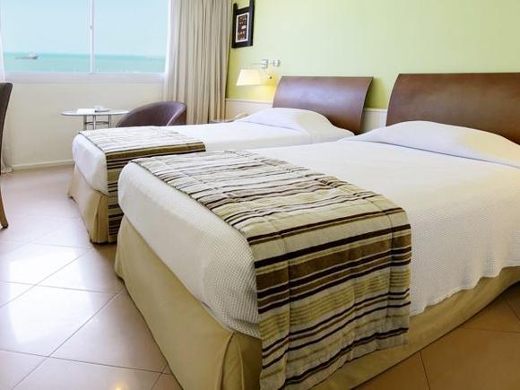 Imagem ilustrativa do hotel Praiano