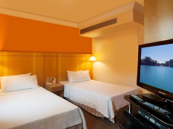 Imagen ilustrativa del hotel Radisson Oscar Freire