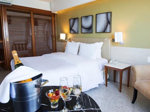 Imagem ilustrativa do hotel Seara Praia