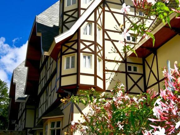Imagem ilustrativa do hotel Serra da Estrela