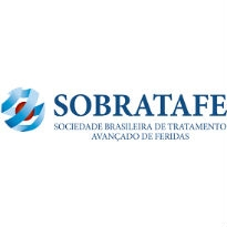 Logo SOBRATAFE - Sociedade Brasileira de Tratamento de Feridas