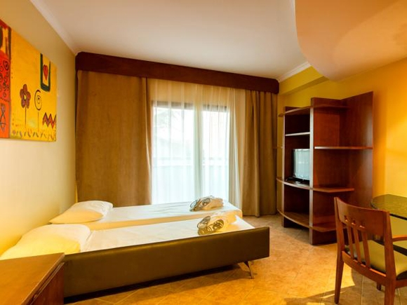 Imagem ilustrativa do hotel Vila Galé Fortaleza