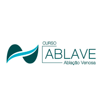 Logo Curso ABLAVE - Ablação Venosa 2021