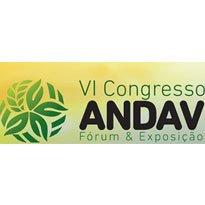 Logo  VI Congresso ANDAV 2016