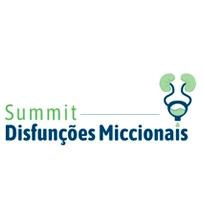 Logo Summit Disfunções Miccionais