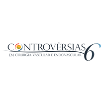 Logo 6º Controvérsias em Cirurgia Vascular e Endovascular e 5º Simpósio do SVS - Capitulo Brasileiro