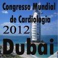Logo Congresso Mundial de Cardiologia