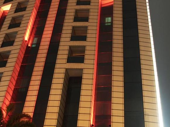 Imagem ilustrativa do hotel Estanplaza Berrini