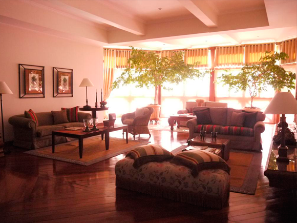 Imagem ilustrativa do hotel Flat Center Suíço
