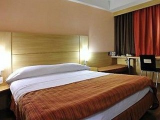 Imagem ilustrativa do hotel Ibis Paulista