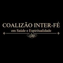 Logo IV Seminário da Coalizão Interfé em Saúde e Espiritualidade