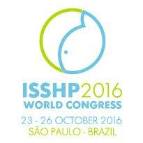 Logo ISSHP 2016 World Congress