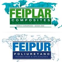 Logo Feiplar Composites & Feipur 2018