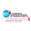 Logo SBAIT - I Congresso Paulista de Cirurgia do Trauma
