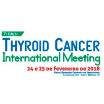 Logo 7º Thyroid Cancer International Meeting