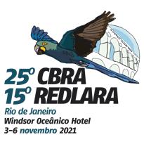 Logo XXIV Congresso Brasileiro de Reprodução Assistida