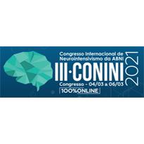 Logo III CONINI - Congresso Internacional de Neurointensivismo da ABNI