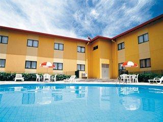 Imagen ilustrativa del hotel Matiz Barão Geraldo