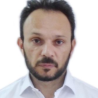 Terlange Souza, CEO
